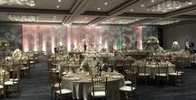 Weddings At Hyatt / Create the wedding of your dreams in our impressive ballrooms and stunning San Francisco wedding venues. Whether looking for a intimate reception or a gala affair, your once-in-a-lifetime celebration will be everything you can imagine and more.