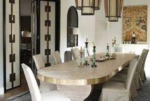 Interior classic / wnętrza klasyczne