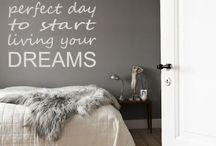 ~ Bedroom. ~