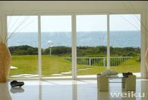 Vista dos Sonhos - Traumblick aus dem Fenster / Vistas bonitas através de janelas. #vistalinda #vistabonita #boavista #vidros