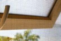Telas Mosquiteiras / Proteção sem comprometer a decoração da sua casa Para impedir a entrada de insetos e garantir ainda mais conforto aos ambientes, a Weiku criou uma linha completa de telas mosquiteiras que formam uma barreira protetora entre você e os insetos.  #janelas #pvc #janelasdepvc #proteção #zika