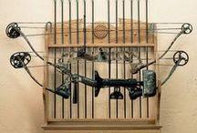 Archery - Łucznictwo / bow, arrows, archery technique, etc...