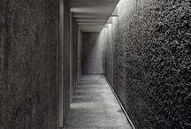 Concrete design arch