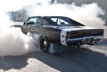 '69 Dodge Charger / Car