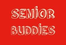 Senior Buddies / Photos of our Senior Buddy program in action!