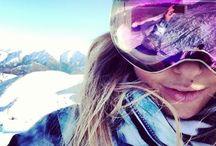 Ski ⛷
