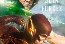 Arrow/Flash