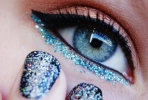 WakeUp your MakeUp! / Board name inspired by a BarryM makeup campaign from 2010. / by Jemimah Hunt