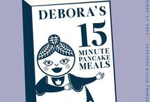 Debora's 15 minute meals