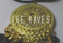 The Haves Launched / Only A Few Minutes Guys, We Will Open Our Brand New Original Indonesian Fashion Online Store, Keep Stay Update.....