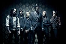 Motionless In White / by 💀Ali Dunmon💀