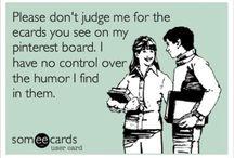 E'Cards Humour