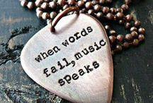 Always music!