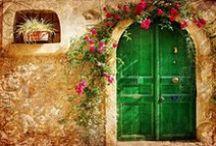 Just doors ...