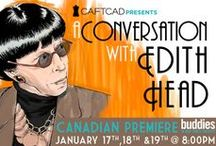 A Conversation with Edith Head