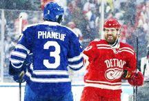 Go Leafs Go!