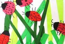 Thema: Insecten