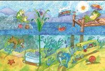 Thema: Onder water