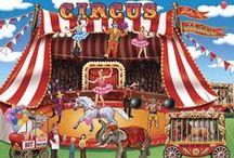 Thema: Circus