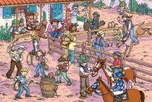 Thema: Cowboys