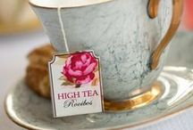 Quintessentially British - The Tea Party