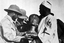 Egipto / Aspectos variados de la Egiptologia