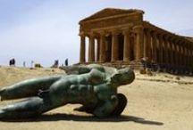 Grecia / Aspectos variados de la Hélade