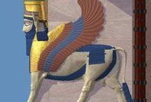 Mesopotamia / El oriente antiguo