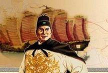 Asia / Las civilizaciones en Asia