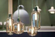Lights / Soluciones de iluminación