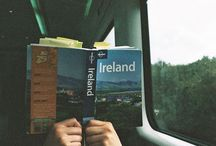 ireland&Co / Ireland is where strange tales begin and happy endings are possible.