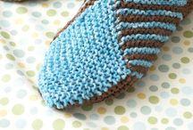 Petite couture et tricot facile