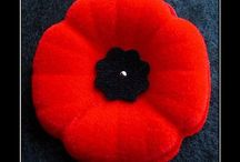 Lest We Forget / WW1 and WW2