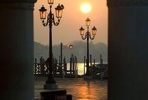 Italie / Voyage en Italie
