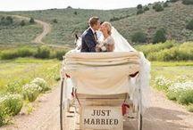 Destination Ranch Weddings