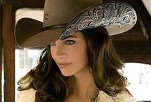 """Western Style for Her / Boots, belts, and leather, oh my! Whether you're looking for something more understated or wanting to go all-out cowboy, this board is your source for when you're wondering, """"What do I wear on a ranch?"""""""