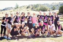 """Cowgirl Up for the Cure / Plan an amazing autumn escape with your girlfriends and loved ones  September 27-30, 2015 for our third annual """"Cowgirl Up for the Cure """" for an unforgettable 3-day weekend event to benefit Susan G. Komen®."""