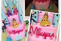 birthday acrylic cake topper ideas / personalised acrylic cake toppers