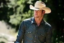 Western Style for Him