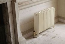 Carron Cast Iron Radiators, Stoves, Fireplaces & Towel Rails / See our beautiful collection of cast iron products from Carron, including radiators, stoves and fireplaces.