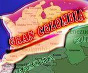{P00} G R A N C O L O M B I A / ⛐⛐ See more pins on ... ☞ p i n t e r e s t . c o m / g r a n _ c o l o m b i a _ p 0 0 / ⛐⛐⛐  6 Subareas: SouthernAntilles Guajira Chocó CaribeSudamericano AndesTropicales LosLlanos