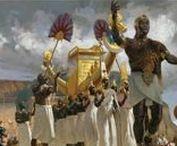 Nubia, Kush y Meroe