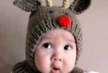 Christmas Baby / It's that time of the year, and everyone knows what that means: Cute Christmas babies! Check out these tots rockin' cute Christmas outfits, ranging from Elves and Frosty, to Santa himself! Christmas isn't only a time for gifts and family; it's a time for adorable babies. / by Baby Blankets