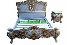 Tempat Tidur Mewah / Jual Berbagai Macam Tempat Tidur Mewah Kwalitas Ekspor Produksi Perajin Furniture Jepara Mebel Berkualitas