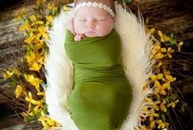 Springtime  / by Baby Blankets
