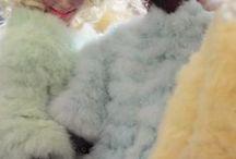 Pastels / Pastels textures&colors