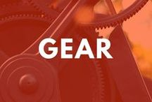 GEAR / Our favorite fitness gear here at imATHLETE !