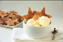 Snacks / Ideas for healthy snacks for kids. Or snacks that kids can help prepare themselves.