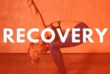 RECOVERY / Injury prevention and post race day and training recovery tips and tricks!