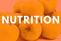 NUTRITION / Nutrition tips for athletes of all levels. Here at imATHLETE we believe that healthy bodies are happy bodies!